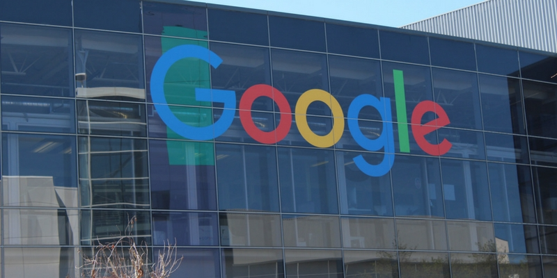 Google No Longer The Best Place To Work Says Employees