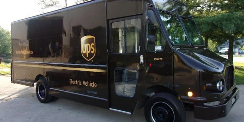 UPS To Expand Latch Delivery To 10 New Cities