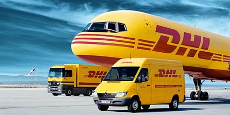 DHL Could Profit From A No Deal Brexit, Says Boss