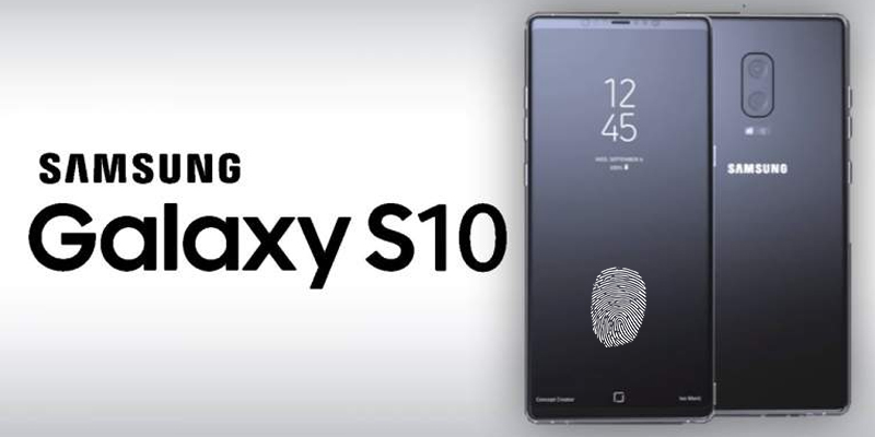 Samsung Begins Galaxy S10 Production