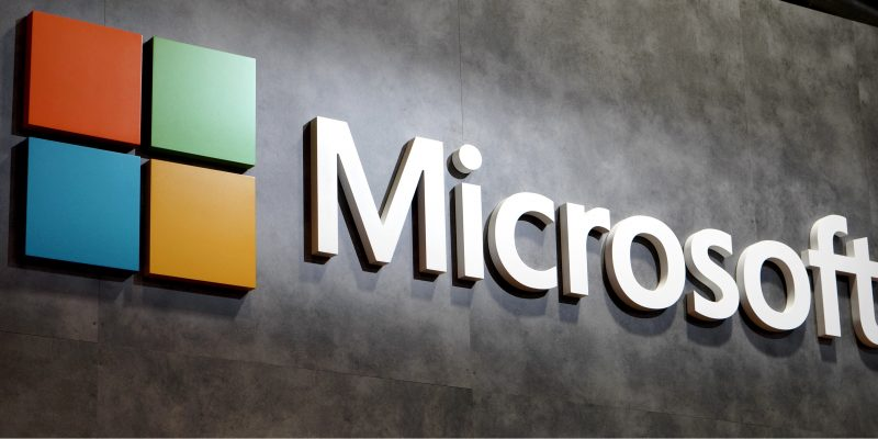 Microsoft Falls Short Of Quarterly Revenue