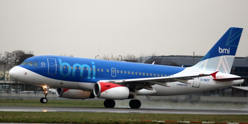 Over 370 Jobs Lost As Flybmi Ceases Operations