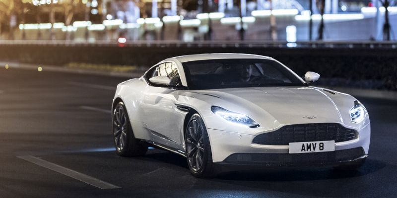 Aston Martin Sets Aside £30m For Hard-Brexit