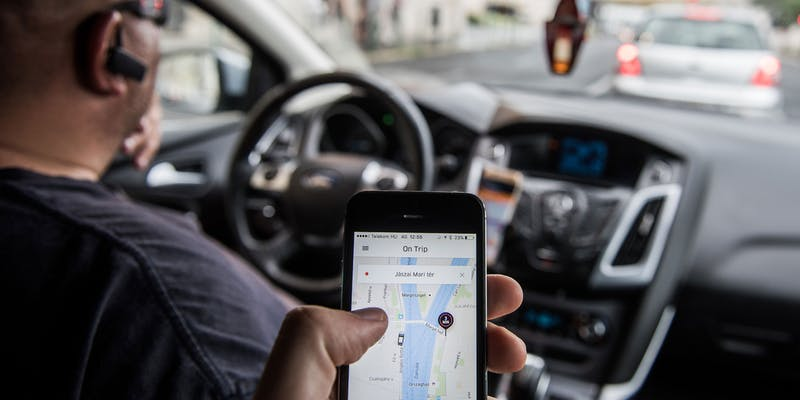 Uber Claims $90bn Net Worth