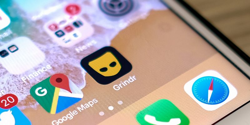 US Withdraws Objection To Grindr IPO