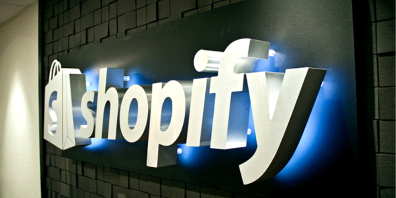 Should You Buy Shopify Inc?